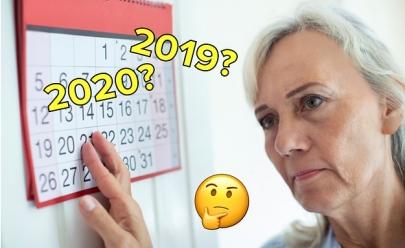 Afinal, a década termina em 2019 ou 2020?