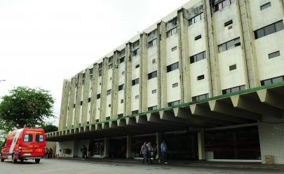 Governo do DF abre 217 vagas para a área de saúde com salários de até R$14 mil