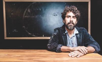 Ator goiano Renato Livera vai protagonizar série da Warner Channel