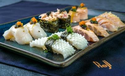 Brasília ganha restaurante especializado na gastronomia nipônica