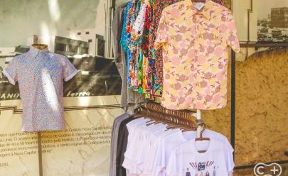 Com entrada gratuita, Mercado das Coisas retorna a Goiânia com Musical Fashion Show