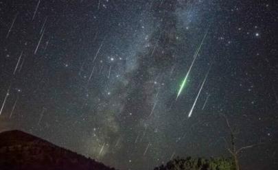 Geminídeas: última chuva de meteoros em 2019 pode ser vista no Brasil