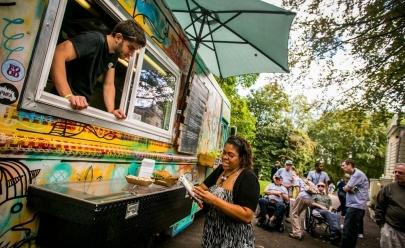 Com entrada gratuita, festival de food truck agita Aparecida de Goiânia