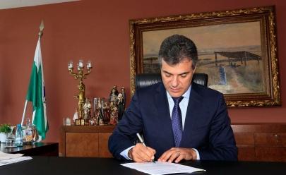 Beto Richa, ex-governador do Paraná, é preso