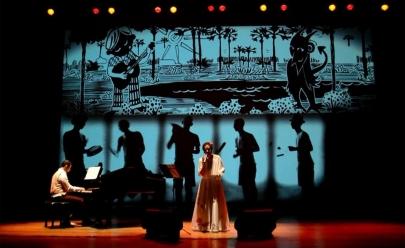 Espetáculo musical em homenagem aos povos do Cerrado acontece em Goiânia