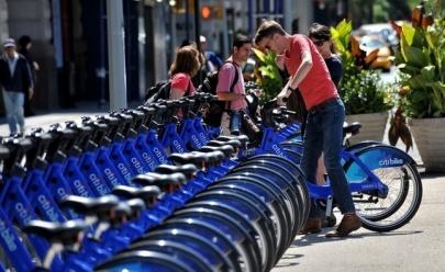 Goiânia terá bicicletas públicas compartilhadas até o final de 2016