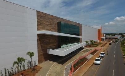 Shopping de Aparecida será inaugurado dia 27 de junho