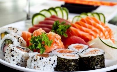 Let'Sushi Delivery é o novo restaurante japonês com comida boa e barata, em Goiânia
