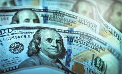 Dólar atinge o maior valor do ano nesta quarta-feira