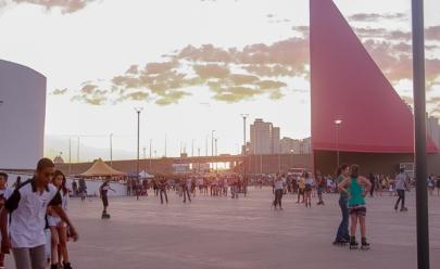 Veja a programação gratuita da semana no Centro Cultural Oscar Niemeyer