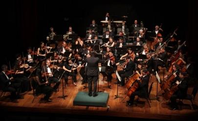 Cine Brasília recebe concerto gratuito com maestro convidado
