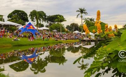 Jardim Botânico recebe música, gastronomia e artes na 2ª edição do PicniK Goiânia