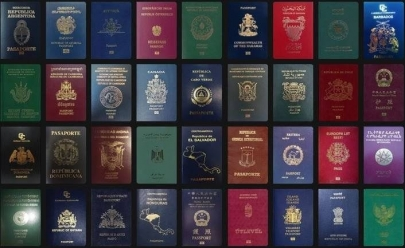 O que determina as características do seu passaporte?
