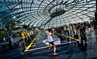 Red Bull Paper Wings: maior torneio de aviõezinhos de papel do mundo chega a Goiânia