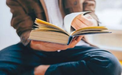 Bons lugares em Goiânia para ler um livro