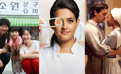 17 filmes na Netflix não recomendados para chorões
