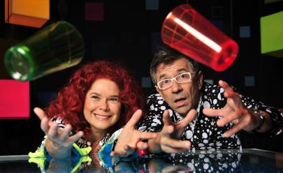 Palavra Cantada, maior fenômeno infantil do Brasil, se apresenta no Teatro Rio Vermelho em Goiânia