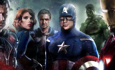 Cinema em Brasília fará maratona de filmes da franquia 'Os Vingadores'