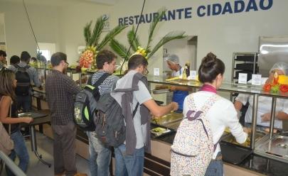Senador Canedo ganha Restaurante Popular com refeições a R$ 3