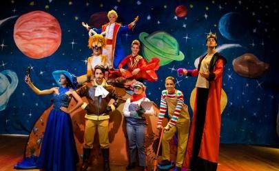 Teatro Sesc Centro divulga programação para o mês de maio com ingressos até R$ 15