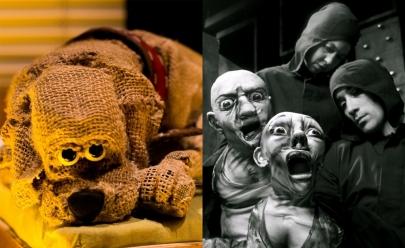 Confira a programação semanal do Teatro Sesc Centro em Goiânia