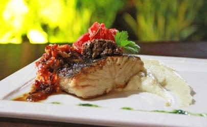 Aula de culinária gratuita ministrada pelo chef Leo Naves acontece neste final de semana em Goiânia