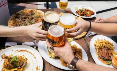 16 bares e restaurantes para curtir o happy hour com os amigos em Goiânia