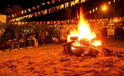 Centro Cultural Butantã  inaugura temporada de festas juninas em SP