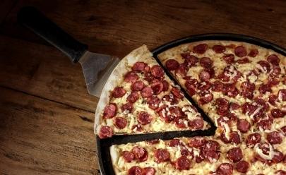 Restaurante em Águas Claras investe no rodízio de pizzas a R$78,90 por casal