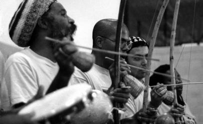 Evento reúne aula capoeira e samba de roda no Dia Nacional da Luta Contra o Racismo
