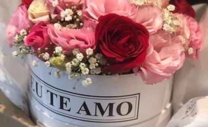 Luxuosa floricultura inaugura sua primeira loja em Brasília