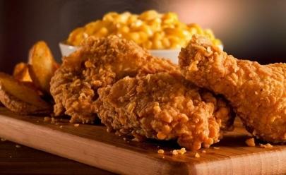Rede americana KFC especialista em frangos fritos terá unidade em Goiânia