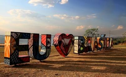 22 lugares para visitar (e se apaixonar) em Brasília