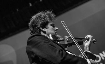 Sexteto de Cordas da Filarmônica se apresenta neste domingo