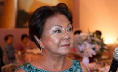 Família Fujioka convida para missa de 7º Dia de dona Yeiko