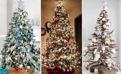 Saiba o dia certo para montar e desmontar a árvore de Natal