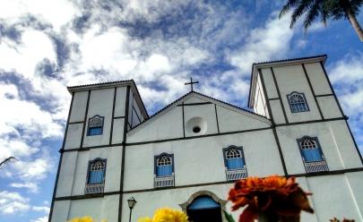 Confira programação completa da Semana Santa em Pirenópolis