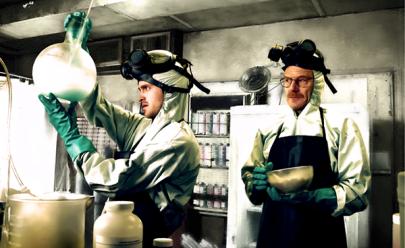 Químico brasileiro se inspira em Breaking Bad para fabricar drogas sintéticas