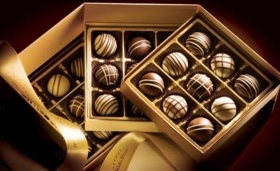 Passeio das Águas Shopping vai dar caixa de chocolate para seus clientes nesta Páscoa
