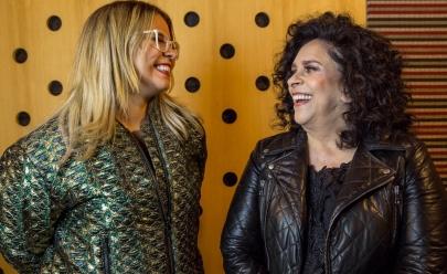 Marília Mendonça participará do novo disco de Gal Costa