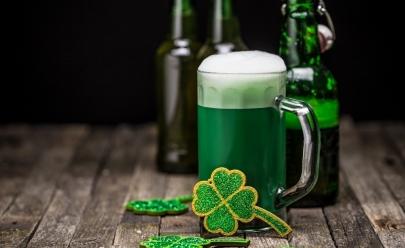 Cerva no Parque ganha edição de St. Patrick's Day com música, comidas típicas e entrada gratuita