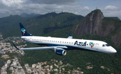 Companhias aéreas fazem promoção de passagens a partir de R$ 49,90