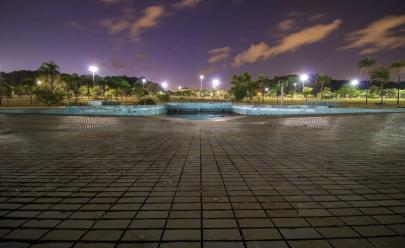 Piscina de Ondas de Brasília recebe a festa A Volta dos Anos 80