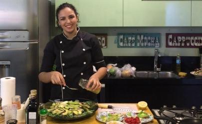 Oficinas Gastronômicas voltadas para o Natal são ministradas pela Chef Sofia Neves em Goiânia