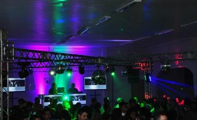 Goiânia recebe evento Rock in Rua de música alternativa