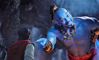 Aladdin ganha primeiro trailer completo nesta terça-feira