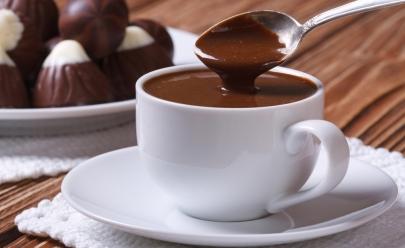 Goiano cria chocolate saudável feito com couve