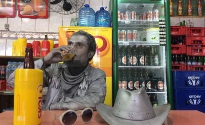 Veja o cotidiano de Goiânia e seus personagens anônimos neste projeto fotográfico que retrata o centro