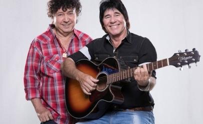 Teodoro e Sampaio fazem show em prol do Hospital do Câncer em Uberlândia
