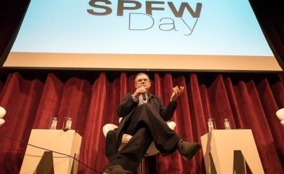 Brasília recebe palestra gratuita com criador do SPFW